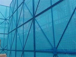 重庆米字型爬架网